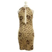 Karen Millen Kleid mit floralem Print