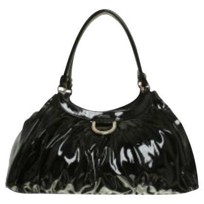 Gucci Handle bag in black