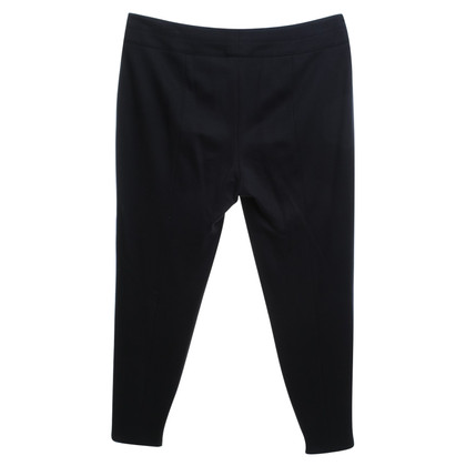 Hugo Boss pantaloni eleganti in nero