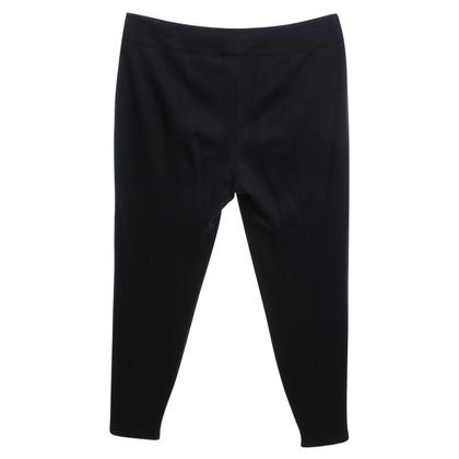 Hugo Boss Elegante broek in zwart