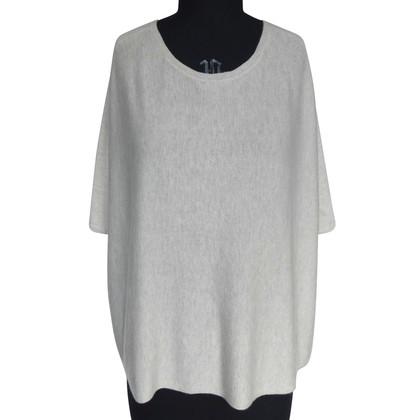 J Brand Cashmere knit shirt
