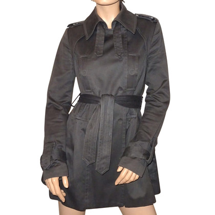By Malene Birger Charming trench coat