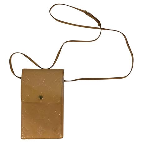 Louis Vuitton Umhängetasche aus Monogram Vernis Nude Günstige Spielraum Store Mit Kreditkarte Günstigem Preis Niedriger Preis Versandgebühr MqQaI1MOW