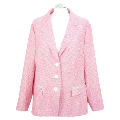 Basler Blazer in pink