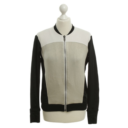 Helmut Lang Jacket in Tricolor