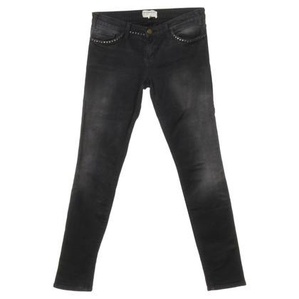 Current Elliott Jeans con borchie