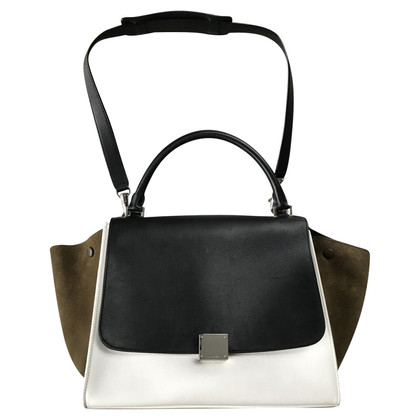 "Céline ""Trapeze Bag Medium"""
