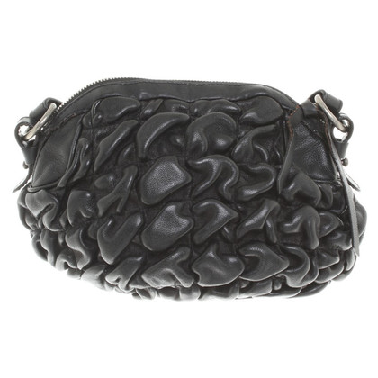 Philosophy di Alberta Ferretti Shoulder bag in black