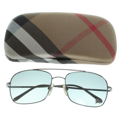 Burberry Sunglasses in dark grey
