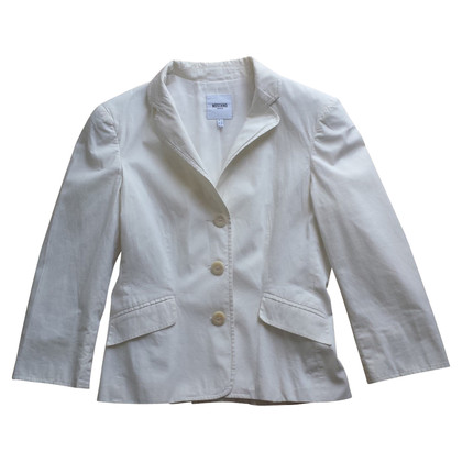 Moschino Moschino Light Blazer