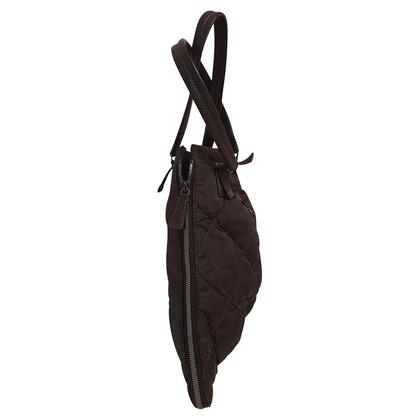 Moncler Brown Handbag
