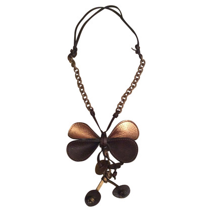 Moschino Cheap and Chic Necklace