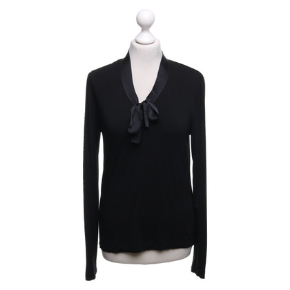 Bogner top in black