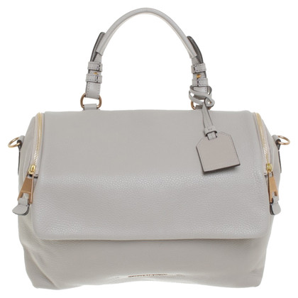 Armani Handtasche in Grau