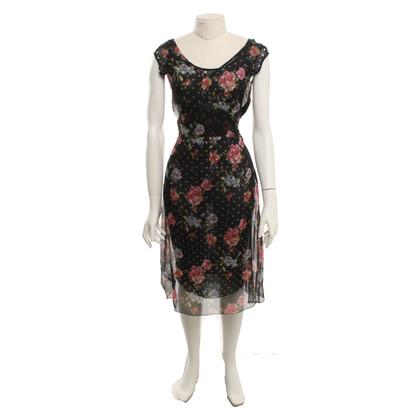 Andere Marke Kathleen Madden - Kleid in Multicolor
