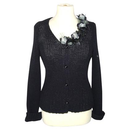 Chanel Vintage Jacke