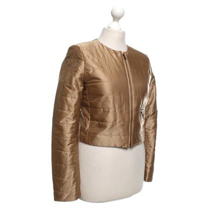 Prada Short jacket in beige