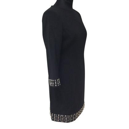 Michael Kors Nieten Kleid