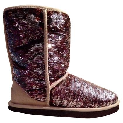 UGG Australia Stivali con paillettes