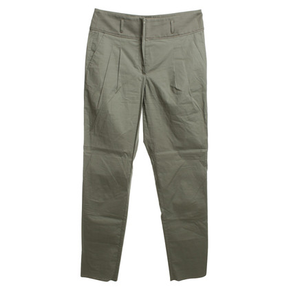 Max & Co trousers in olive green