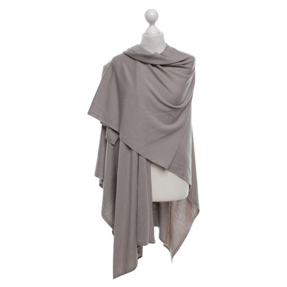 Wolford Poncho made of new wool