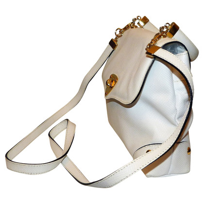 Bottega Veneta Shoulder bag in white