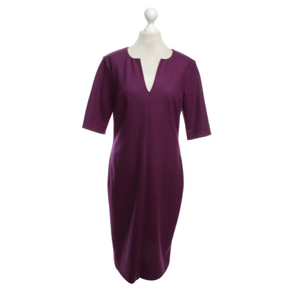 Diane von Furstenberg Dress in violet