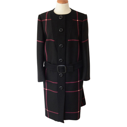 Prada Coat with belt