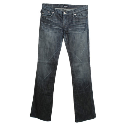 Rock & Republic Jeans mit Waschung