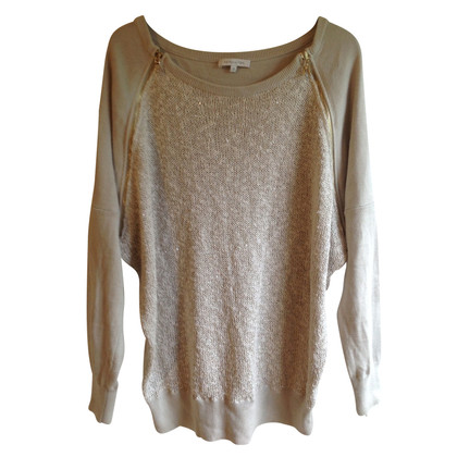 Patrizia Pepe Sweater with zipper