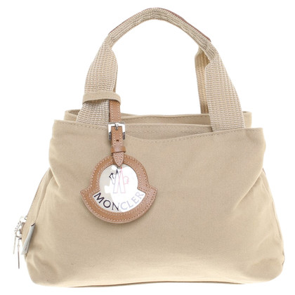 Moncler Handbag in beige