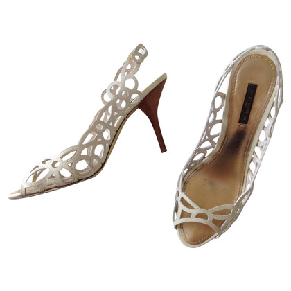 Louis Vuitton Pumps mit Cut Outs