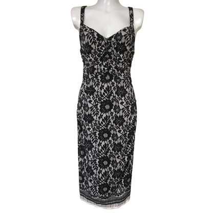 Dolce & Gabbana midi jurk