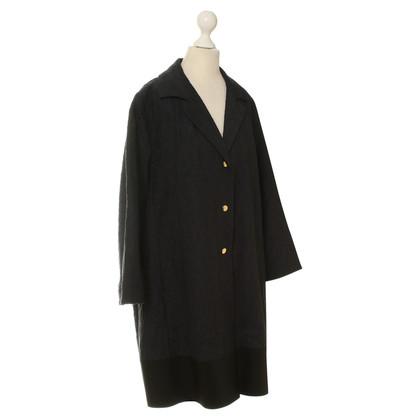 Marni Coat in blue