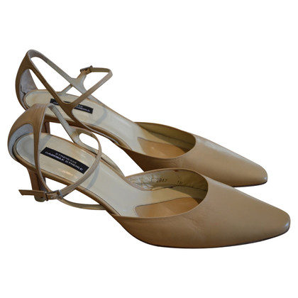 Strenesse Pumps in Beige