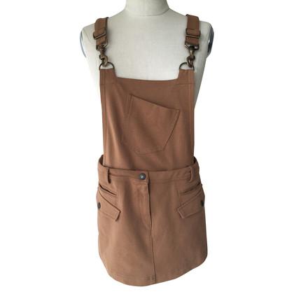 Just Cavalli Bib dress