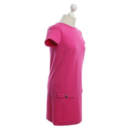 Piu & Piu Kleid in Pink