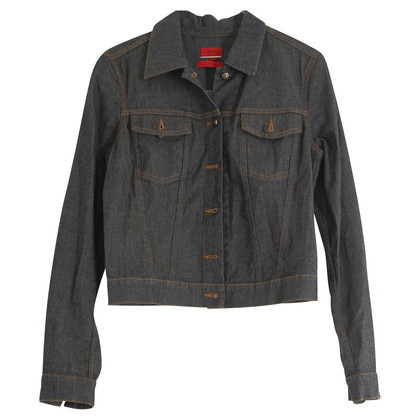 Hugo Boss Jacket made of denim