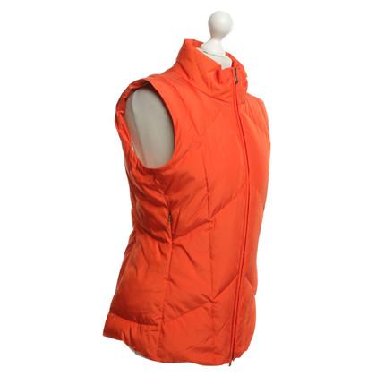 Strenesse Vest in Orange