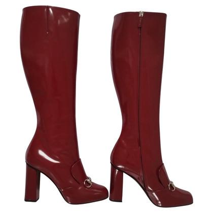 Gucci Regent Boots