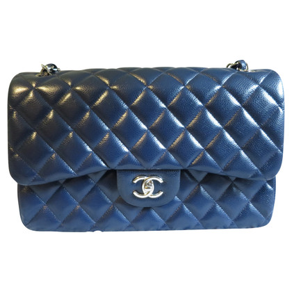 "Chanel ""Double Flap Bag Jumbo"""