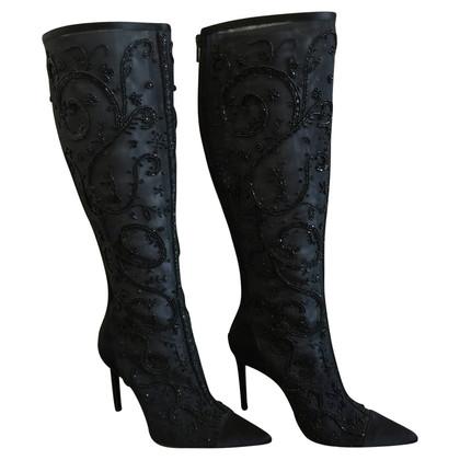René Caovilla Boots