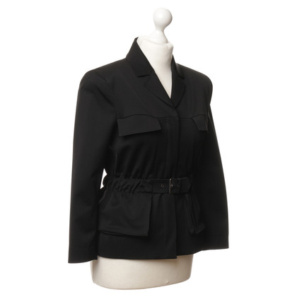 Karl Lagerfeld Blazer in black