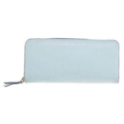 Marc Jacobs Wallet in blue