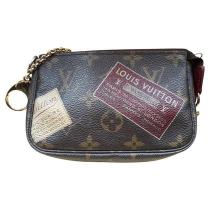 Louis Vuitton pochette limited