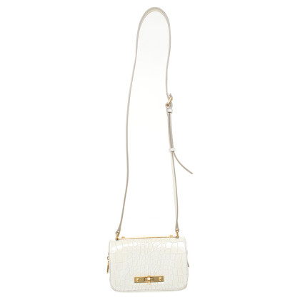Marc by Marc Jacobs Borsa a tracolla in crema