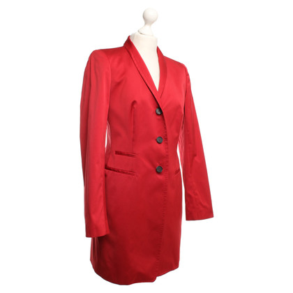 Windsor Cappotto in rosso