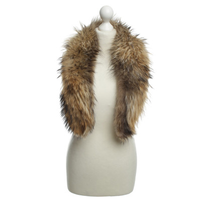 Other Designer Scapa - collar fox fur coats