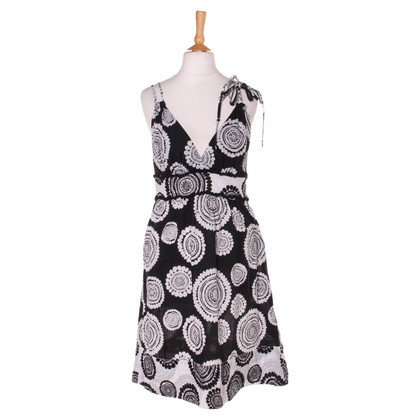 BCBG Max Azria Dress with pattern