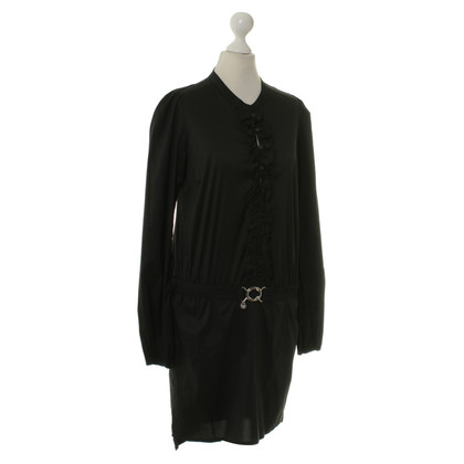 Patrizia Pepe Zwarte jurk